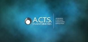 New A.C.T.S. Slide