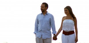 Felipe & Andrea. Engagement.